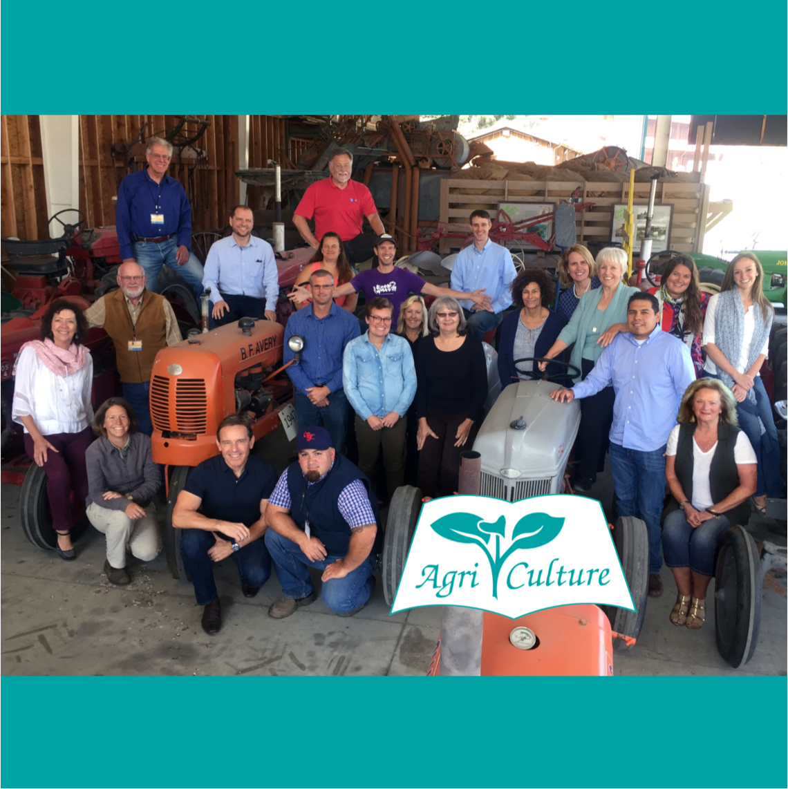 Accepting Applications for Focus Agriculture Class of XXVIII