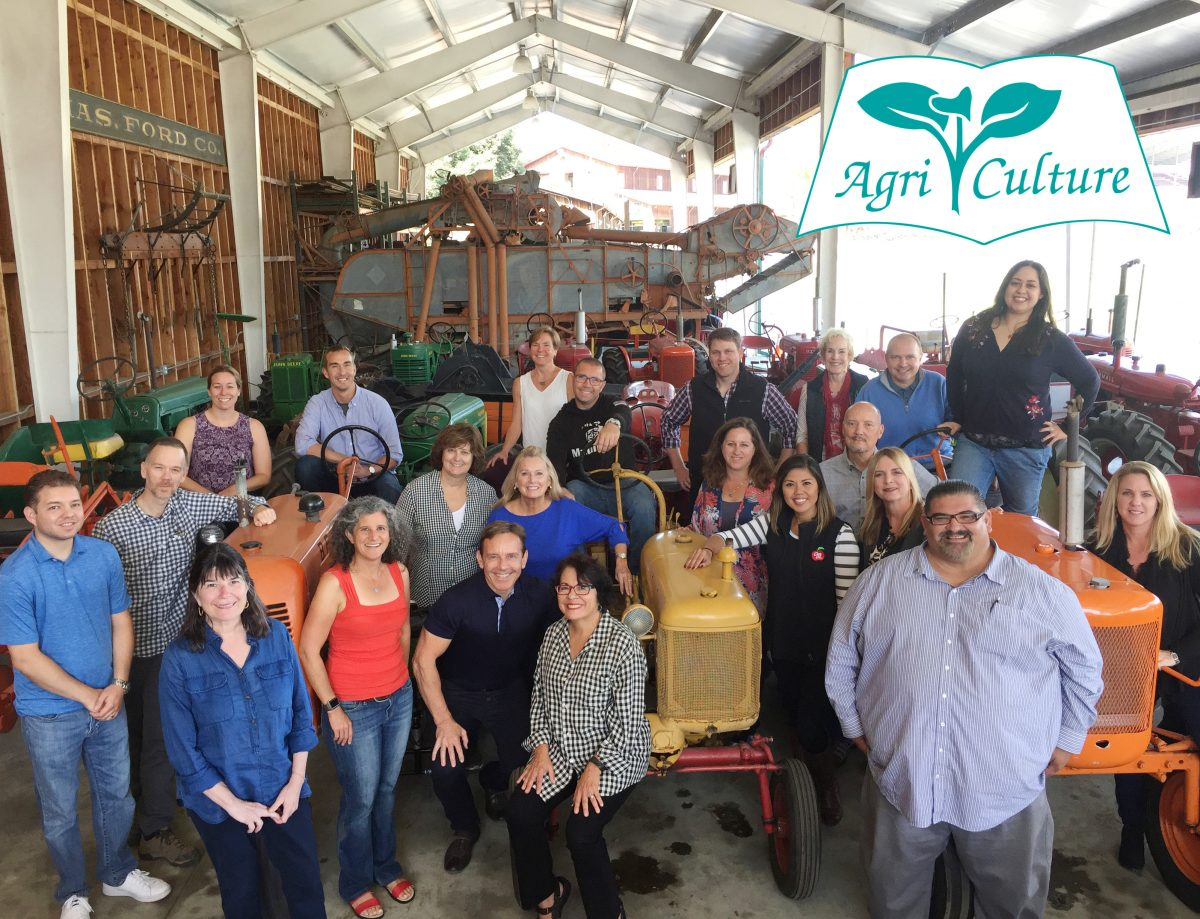 Accepting Applications for Focus Agriculture Class of XXIX
