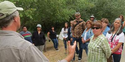 educational agriculture tours