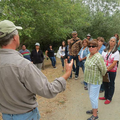 Educational Agricultural Tours