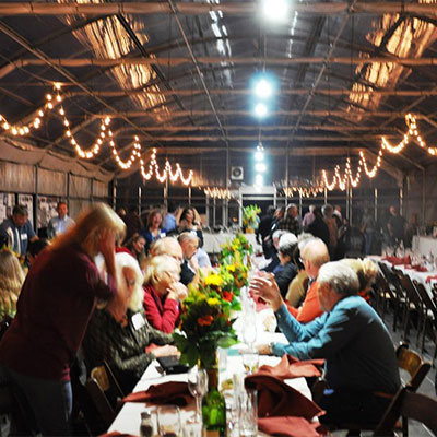 Agri-Culture's 18th Annual Progressive Dinner